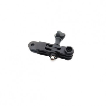 HIROGear Aluminum Side Mount (Black)