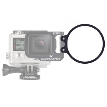 BackScatter FLIP3.1 55mm Filter Holder
