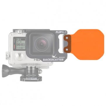 BackScatter FLIP3.1 Filter - Deep 50+ Feet