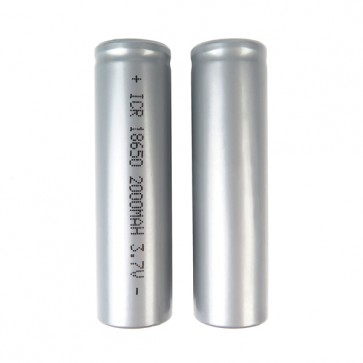 BeStableCam 18650 Batteries for SteadyGim3 Gopro 3-Axis Handheld Gimbal