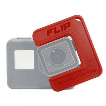 BackScatter Flip Filters Lens Removal Tool for GoPro HERO 5