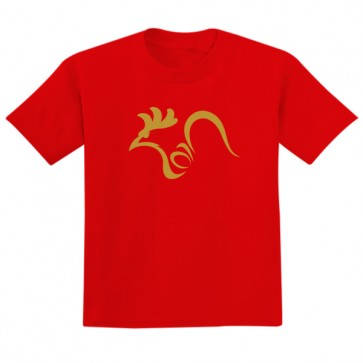 FREE - CNY 2017 T-Shirt (Worth RM88)