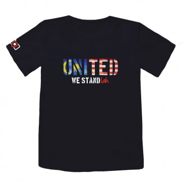 FREE - Merdeka Special - United We Stand Lah (Worth RM89)