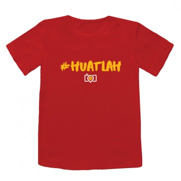 FREE - CNY Special #HUATLAH T-Shirt