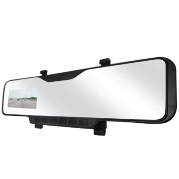 Eagle i EG-6008 Rearview Dash Cam Car DVR Recorder HD