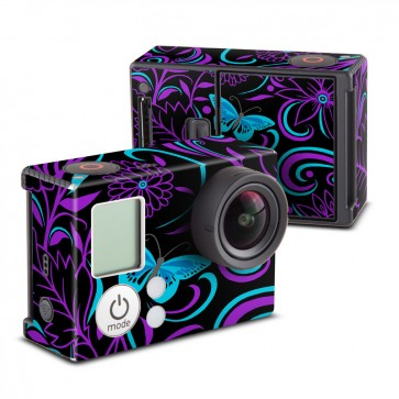 Fascinating Surprise Skin for GoPro HERO3 and HERO3+
