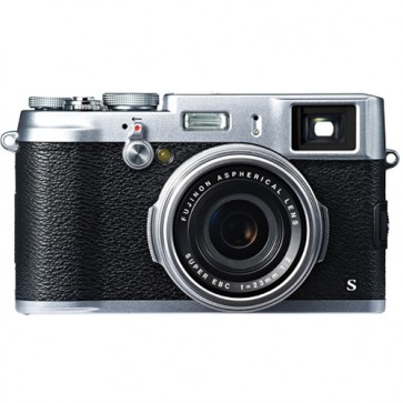 Fujifilm X100S 16.3 MP Compact Digital Camera