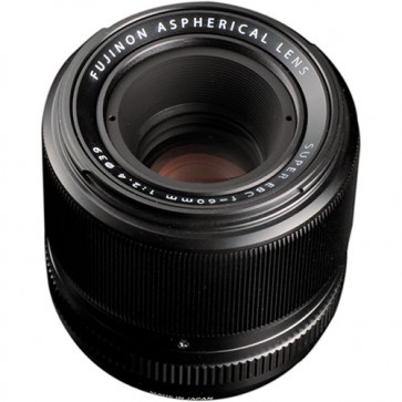 Fujifilm XF 60mm f/2.4 R Macro Lens