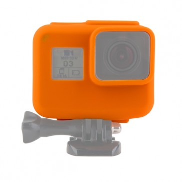 Freewell Protective Silicone for GoPro HERO5 (Orange)