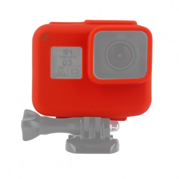 Freewell Protective Silicone for GoPro HERO5 (Red)