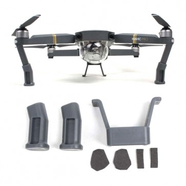 Freewell Landing Gear Leg Extension for DJI Mavic