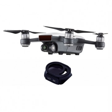 Freewell UV FILTER 4K SERIES for DJI SPARK