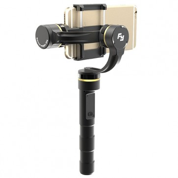 FeiyuTech FY-G4 PLUS 3-axis Handheld Steady Gimbal for IPhone and Android SmartPhones