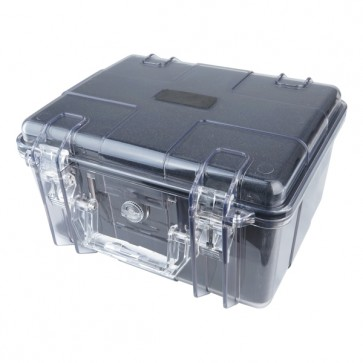 GA750 WaterProof Carrying and Travel Case for GoPro (Clear)