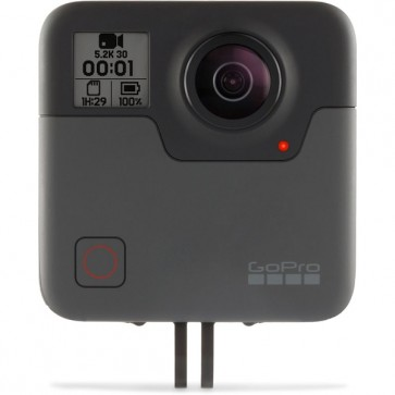 [PRE-ORDER] GoPro Fusion 360 Action Camera