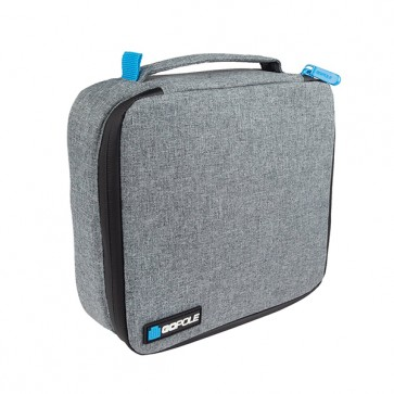 GoPole VENTURECASE Weather Resistant Soft Case for GoPro Cameras