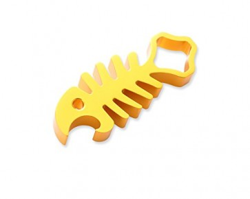 HIROGear Fish Wrench (Gold)