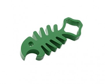 HIROGear Fish Wrench (Green)