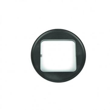 HIROGear HERO4/3+ 52MM Lens Converter (Black)