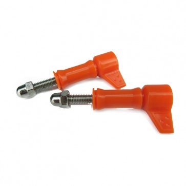 HIROGear Thumb Screw (Orange)