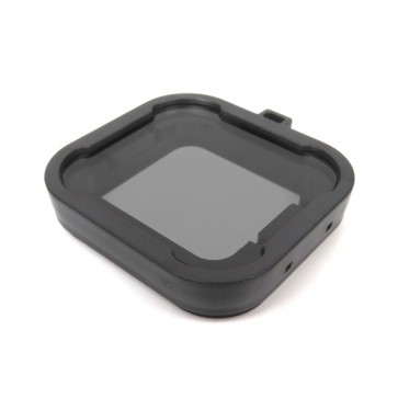 HIROGear Diving Filter HERO4/3+ for NEUTRAL DENSITY (Grey)