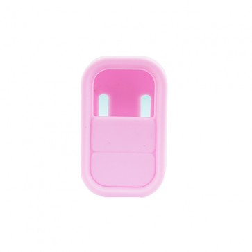 HIROGear Remote Silicone Case (Pink)