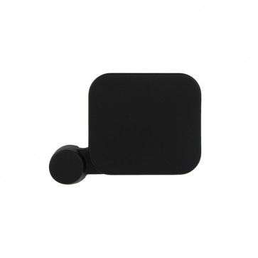 HIROGear Silicone Lens Cap for GoPro HERO4 and HERO3+ (Black)