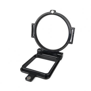 HIROGear Lens Converter 58mm for HERO4 (Black)