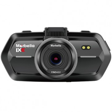 Marbella LX5 Full HD1080P Dash Cam Car DVR Recorder