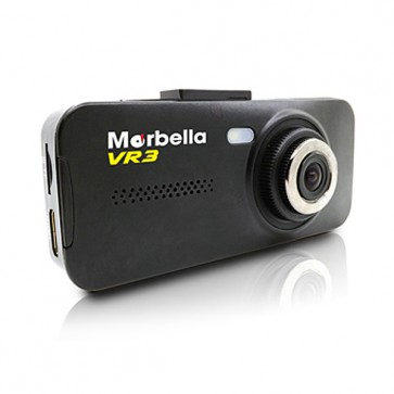 Marbella VR3 HD720P Dash Cam Car DVR Recorder