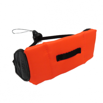 HIROGear Wrist Strap (Neon Orange)