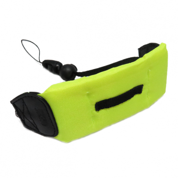 HIROGear Wrist Strap (Neon Yellow)