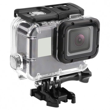 Waterproof Housing for GoPro HERO5 and HERO6