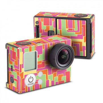 Patty O Park Skin for GoPro HERO3 and HERO3+