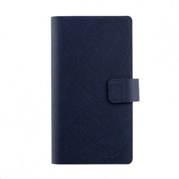 PRINICS M1 Mobile Printer Flip Cover (Blue)