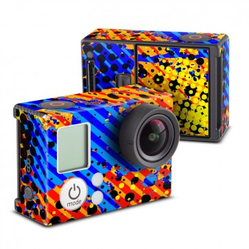 Reflux Skin for GoPro HERO3 and HERO3+