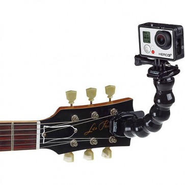 GoPro Removable Instrument Mounts
