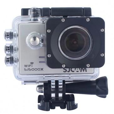 SJCAM SJ5000X Elite 4K WiFi Action Camera (Silver)