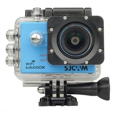 SJCAM SJ5000X Elite 4K WiFi Action Camera (Blue)