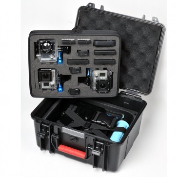 Smatree SmaCase GA700-3 Carrying and Travel Case (3Cameras)