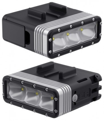 SP Gadgets POV Light 2
