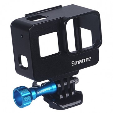 Smatree Aluminium Frame Mount for GoPro HERO5 Black
