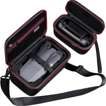 Smatree Smacase D200 Carrying and Travel Case for DJI Mavic Drone Body and Remote Controller