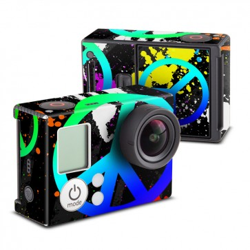 Unity Skin for GoPro HERO3 and HERO3+