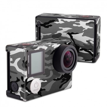 GoPro HERO4 Black Edition Skin - Urban Camo