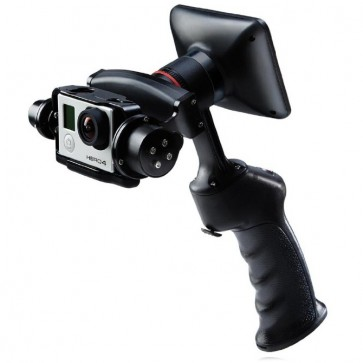 GoPro camera not included.
