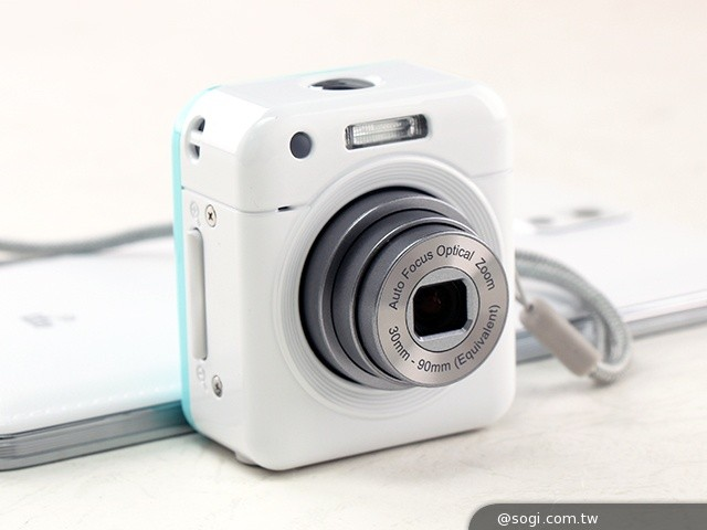 Smart Mini Digital Camera Software