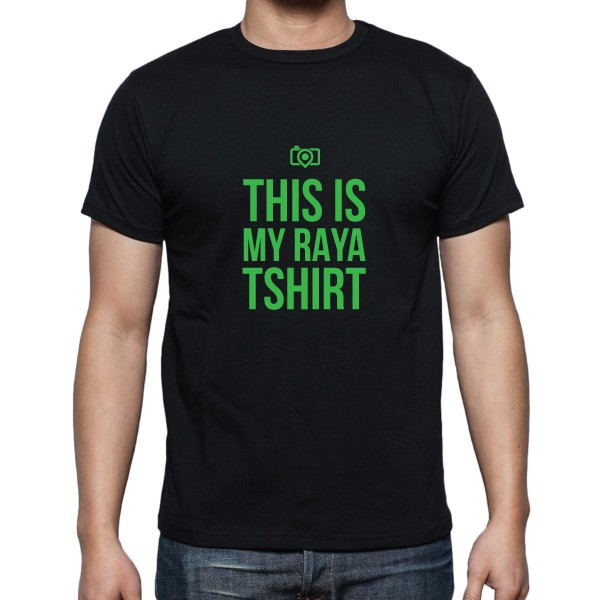 FREE - Raya Special: This is my Raya T-Shirt