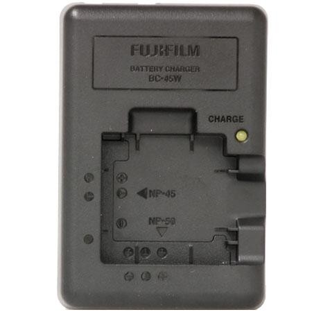 Fujifilm BC-45W Charger for NP-45 and NP-50 Batter