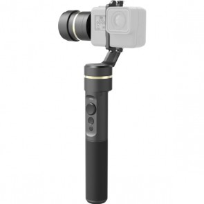 FeiyuTech FY-G5 3-axis Splash Proof Handheld Steady Gimbal